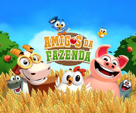 Amigos da Fazenda