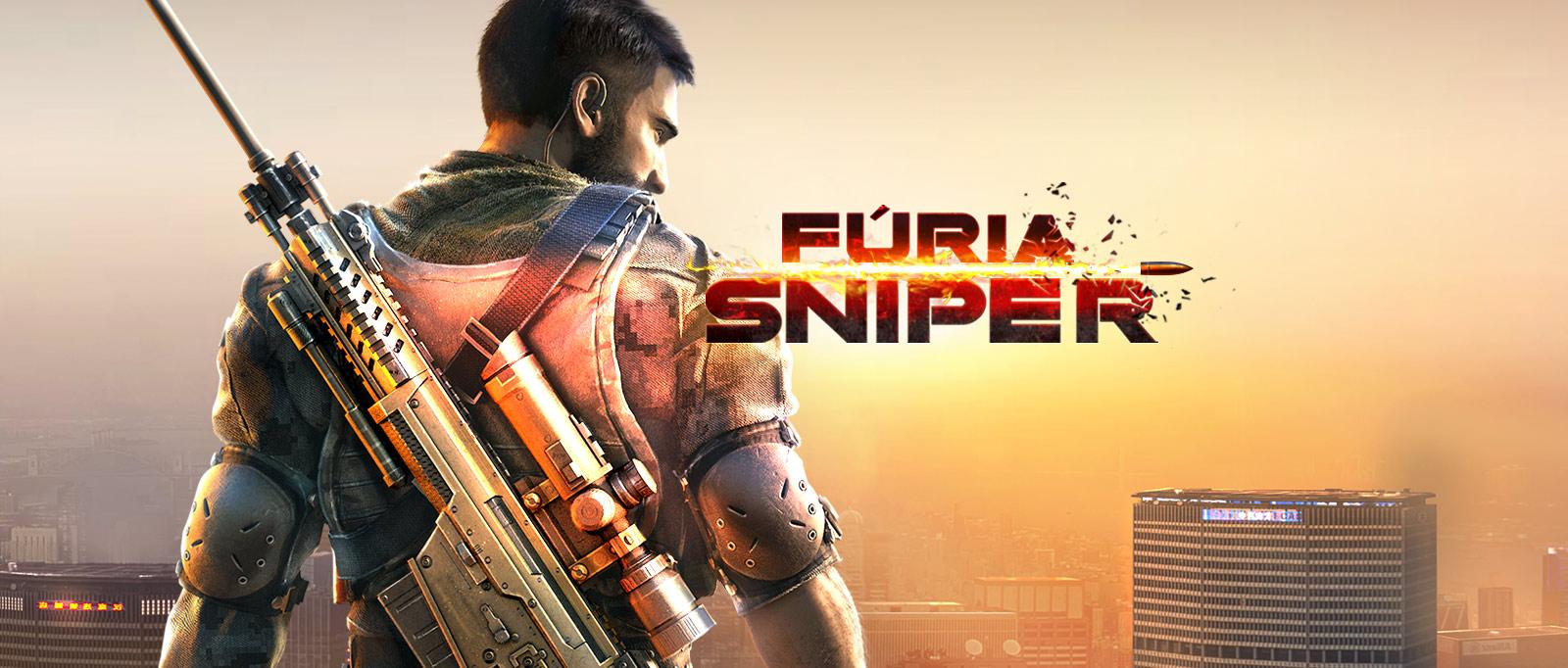 Gameloft | Fúria Sniper
