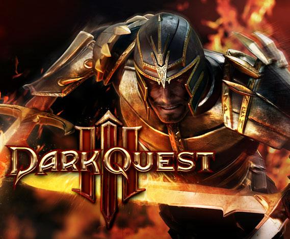 Dark Quest 3