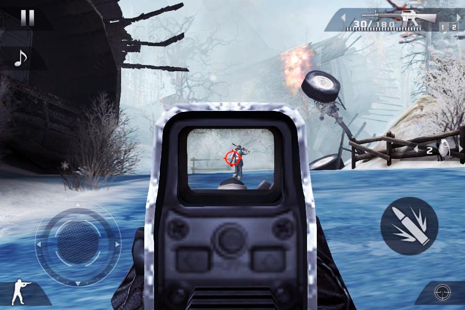 combat 3 game download