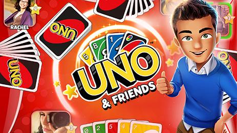 Uno Spielen Online