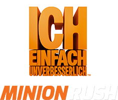 Despicable Me: Minion Rush UPD 31 Logo