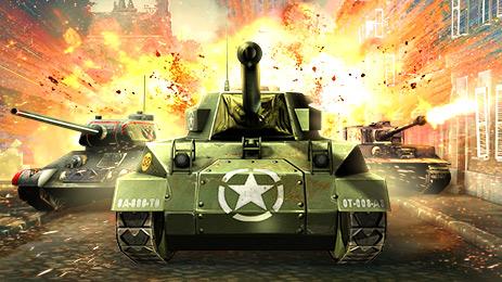 榮耀戰場® 3:戰爭之子