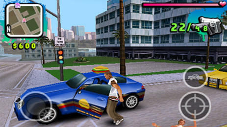 Gangstar : West Coast Hustle