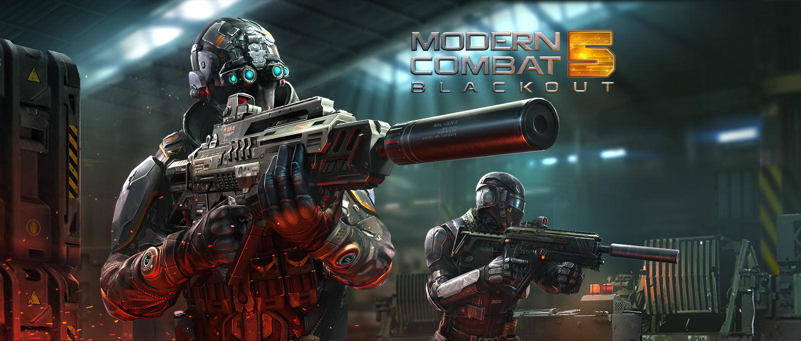 descargar aimbot modern combat 5 pc