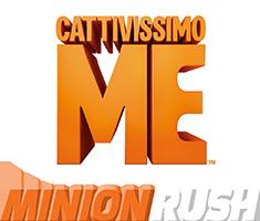 Despicable Me: Minion Rush UPD 31 Logo