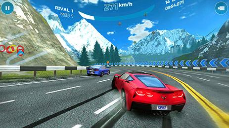 狂野飙车:驾驭