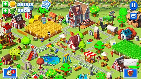 game nông trại vui vẻ 13
