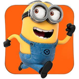 gameloft minion rush