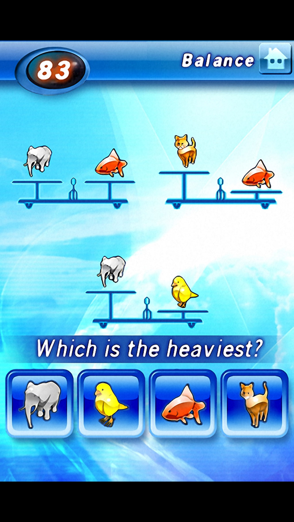 gameloft brain challenge™