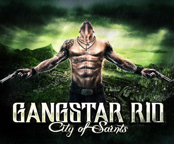 ギャングスターRIO:City of Saints