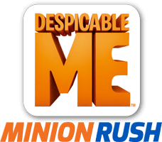 Minion Rush:Despicable Me Official Game