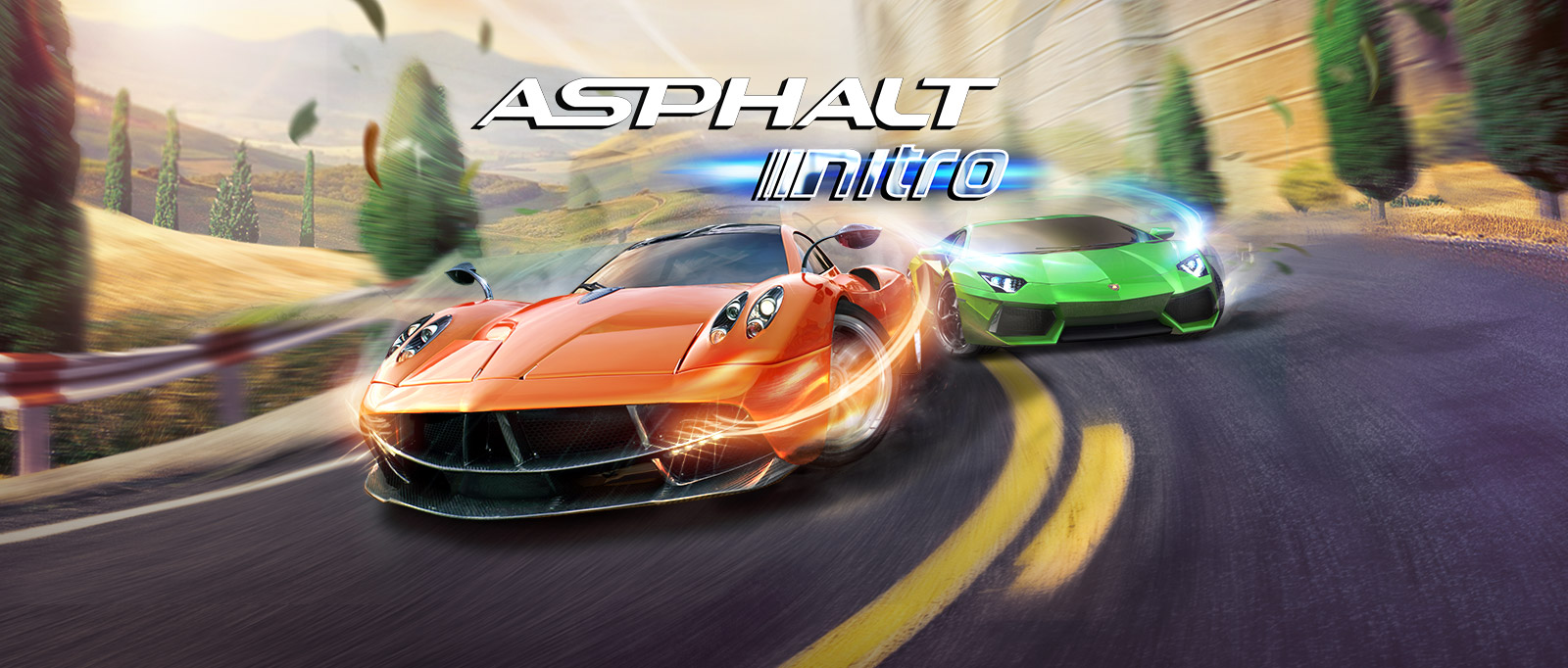 Asphalt 7 Mobile Game S