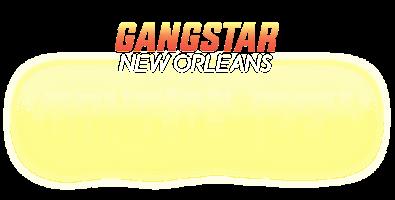 gangstar new orleans logo
