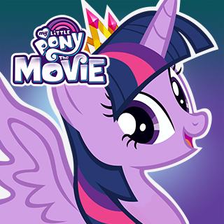 My Little Pony: 友谊的魔法
