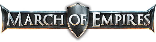 March of Empires Logo