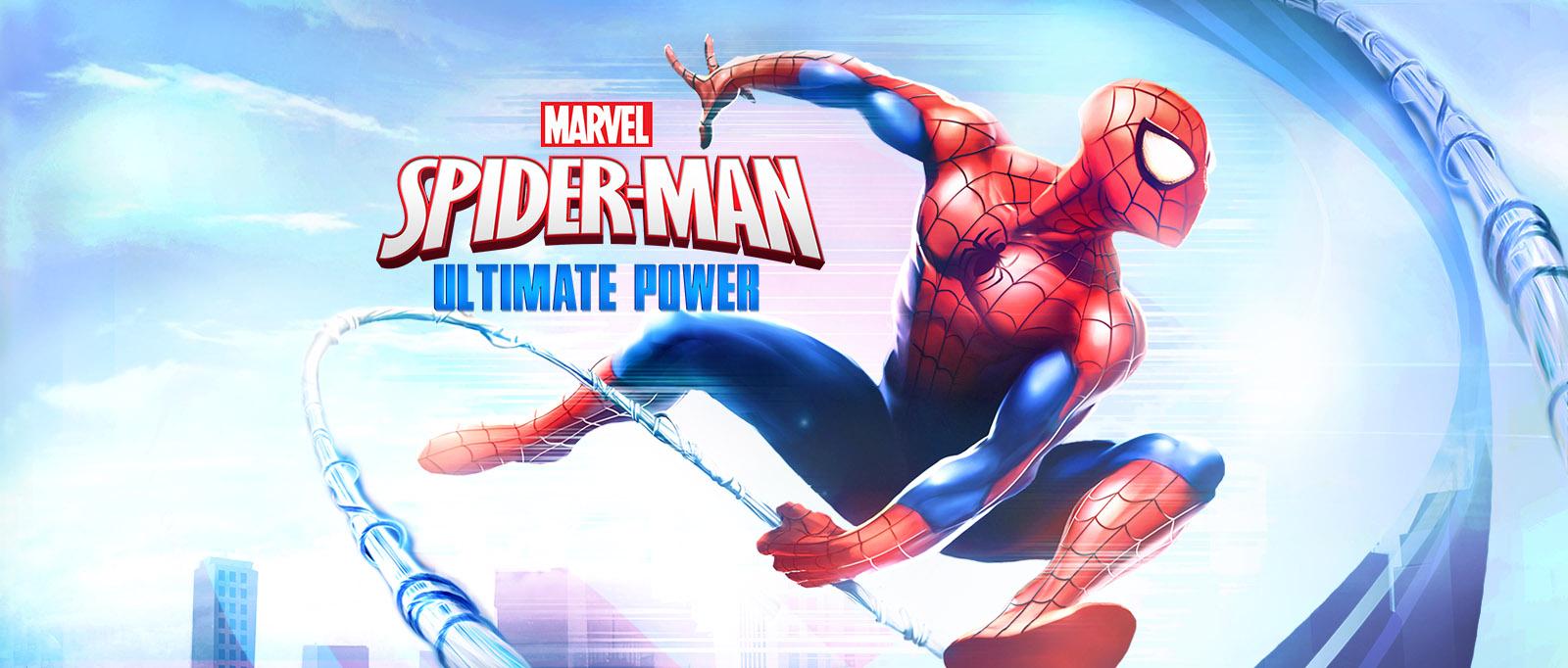 Gameloft Spider Man