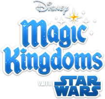 Disney Magic Kingdoms - Star Wars