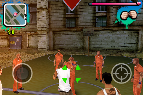 Gangstar : West Coast Hustle