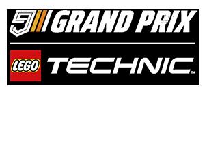 Join the LEGO® Technic™ McLaren Senna GTR Grand Prix now!