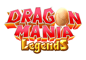dragon mania legends logo