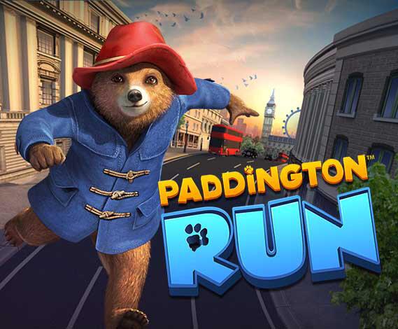 Paddington™ Run