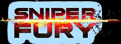sniper fury logo