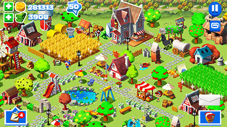 Green Farm 3