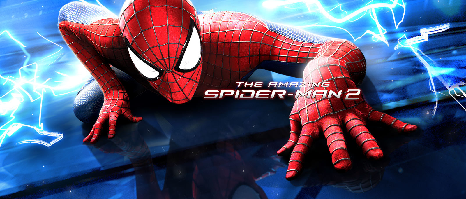 gameloft | the amazing spider-man 2