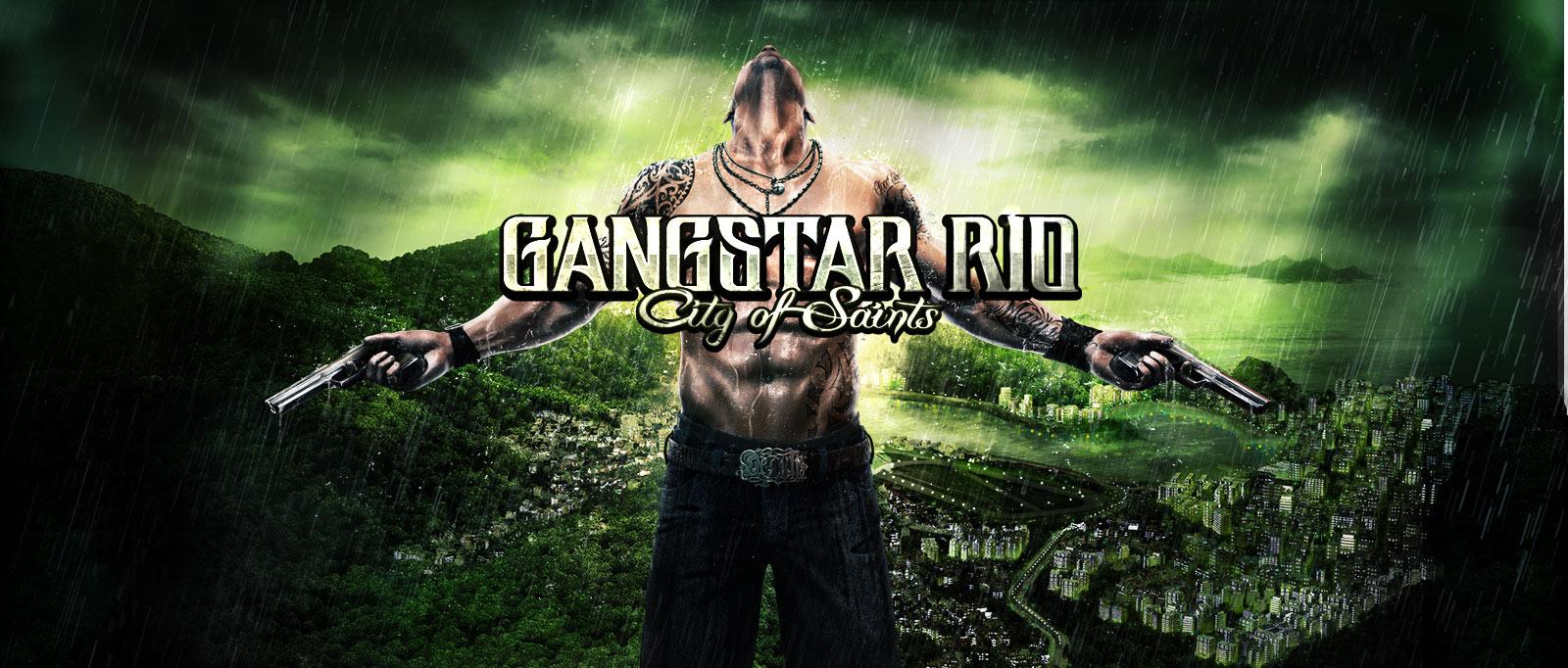 Gangstar Rio 2 Gameloft   Gangstar Ri...