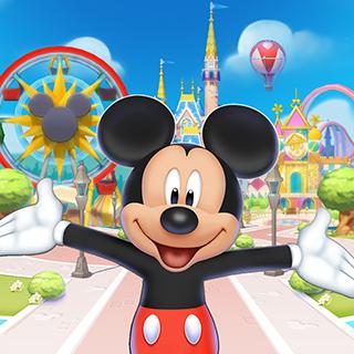 迪士尼夢幻王國