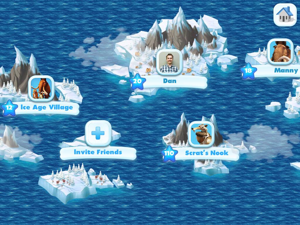 Buz Devri Köyü