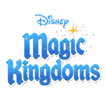 Disney Magic Kingdoms Update 48