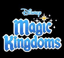 Disney Magic Kingdoms Update 48