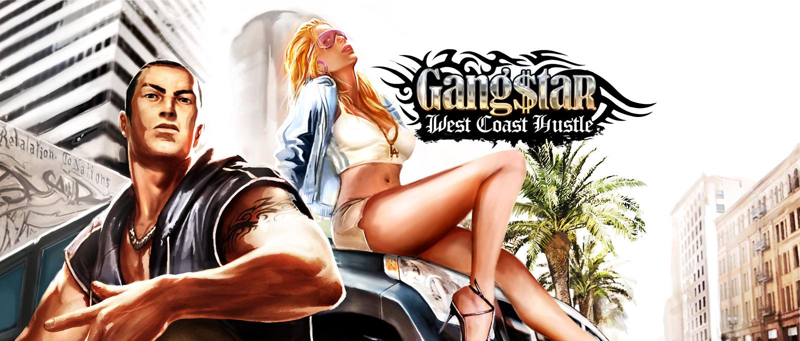 ギャングスター:West Coast Hustle