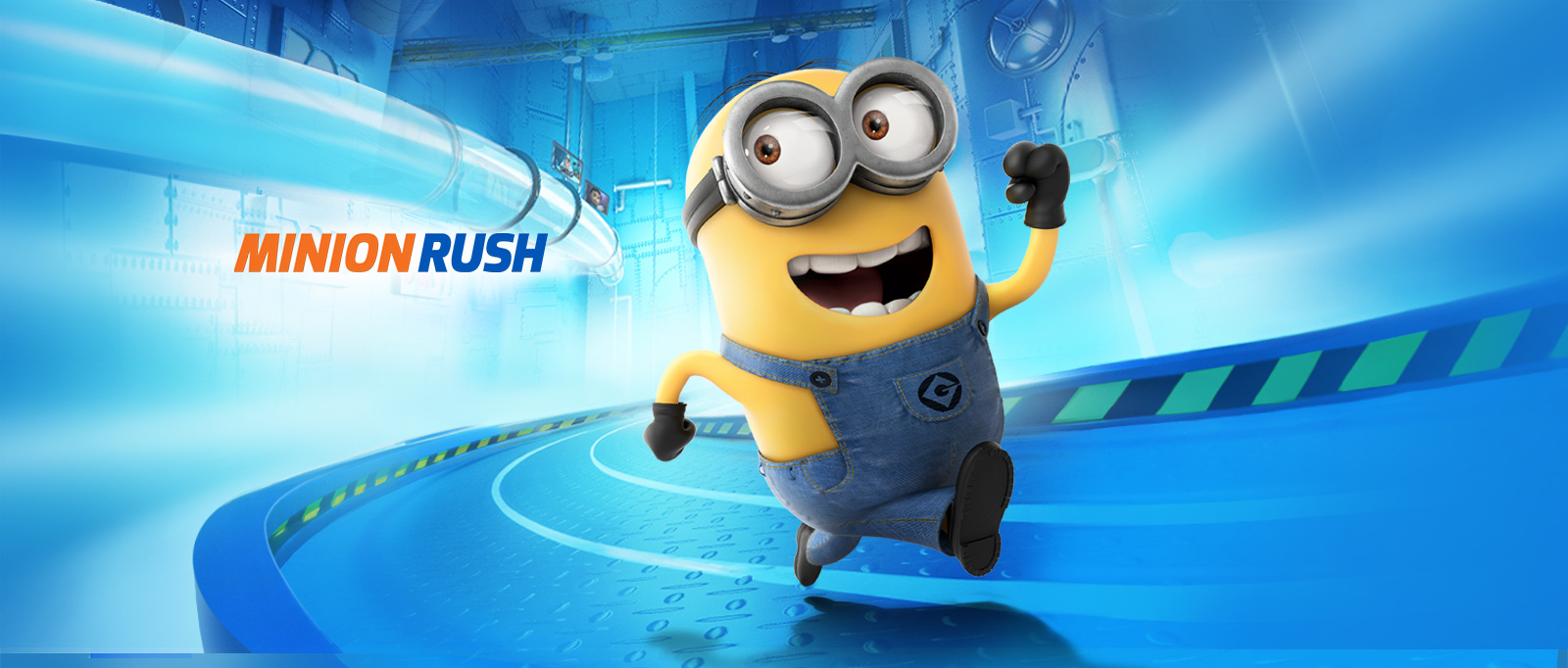Image result for minion rush