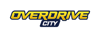 Overdrive City Available Now!
