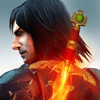 Iron Blade - A Espada de Ferro RPG