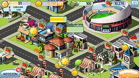 gameloft little big city