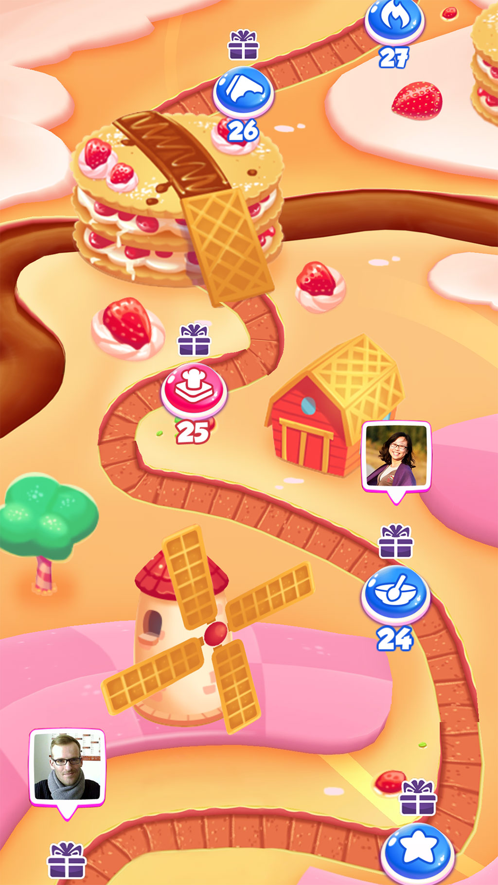 15 Games Like Pastry Paradise