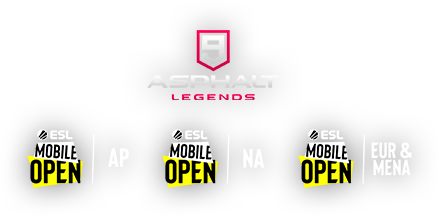 Enter the ESL Mobile Open Fall 2021 esports competition and compete for a spot at the Grand Finals and a special cash prize!