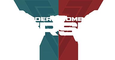 modern combat versus logo