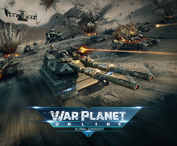 war planet online game thumbnail