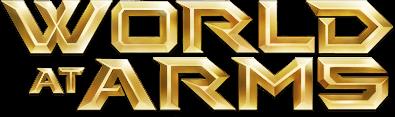 world at arms logo