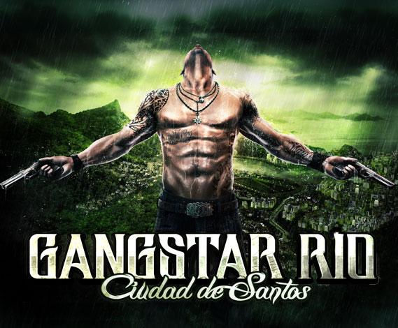 Gangstar Río: Ciudad de Santos