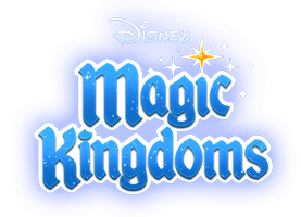 Disney Magic Kingdoms - Go The Distance!