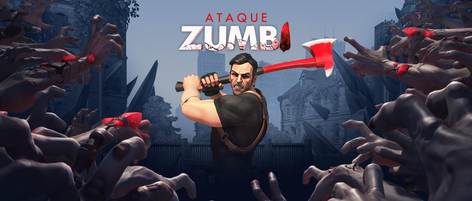 Ataque Zumbi