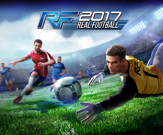 2017 Real Football Mobile Premium