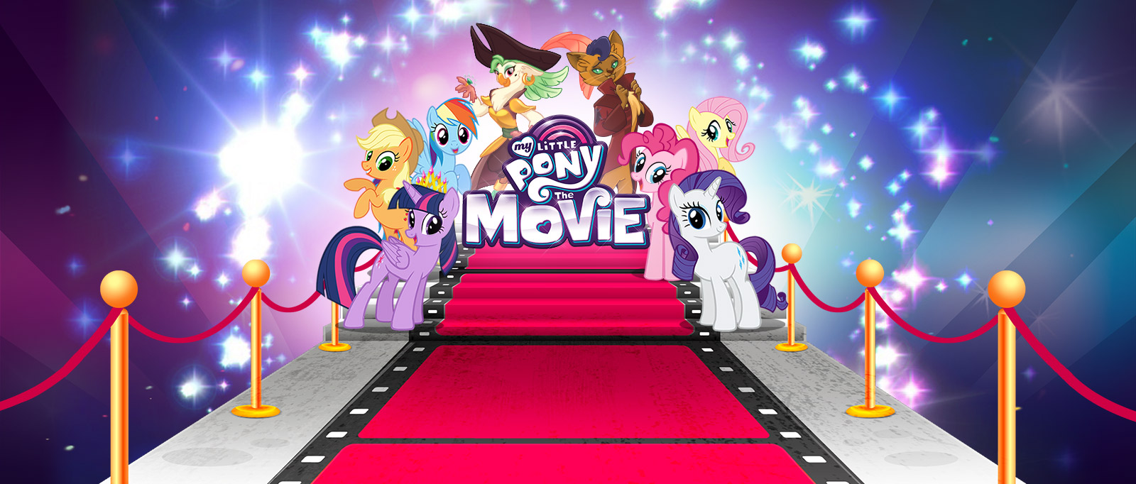 My Little Pony: L'amicizia è magica